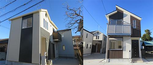 神奈川県相模原市南区 完成イメージ