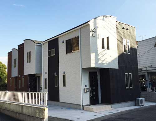 神奈川県川崎市宮前区神木本町 完成イメージ