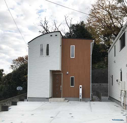 神奈川県川崎市多摩区 完成イメージ