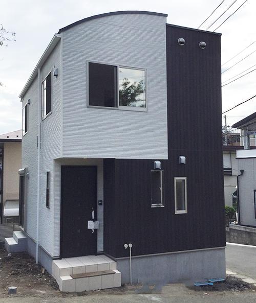 神奈川県川崎市高津区 完成イメージ